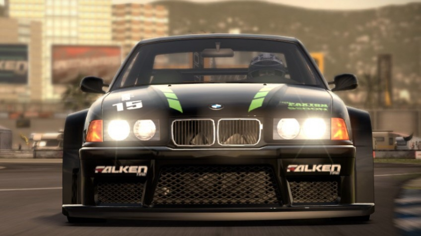 Игры серии Need for Speed подешевели почти на треть