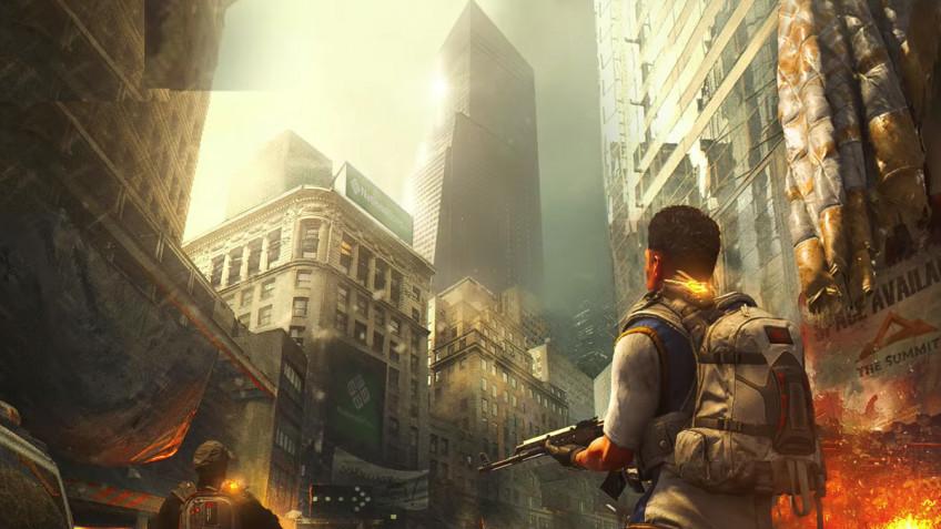 The Division2, For Honor, Ghost Recon — что показали на прешоу Ubisoft Forward?