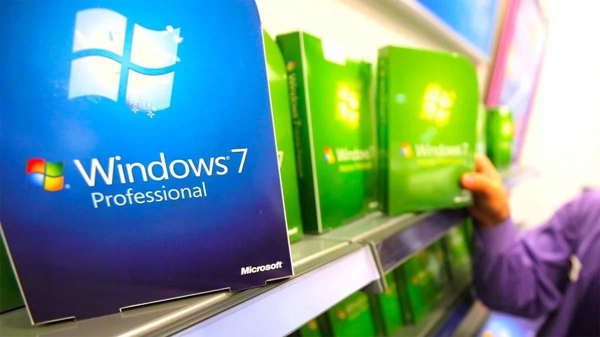 Обои в Windows7 починят всем