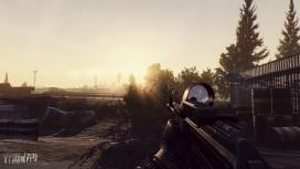 В сети появились новые скриншоты Escape from Tarkov