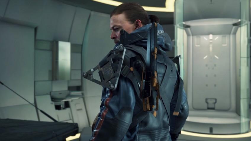 EDGE из-за условий эмбарго Death Stranding отказался от обзора игры