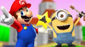 Новый мультфильм о Марио с Крисом Праттом выйдет в конце 2022 года