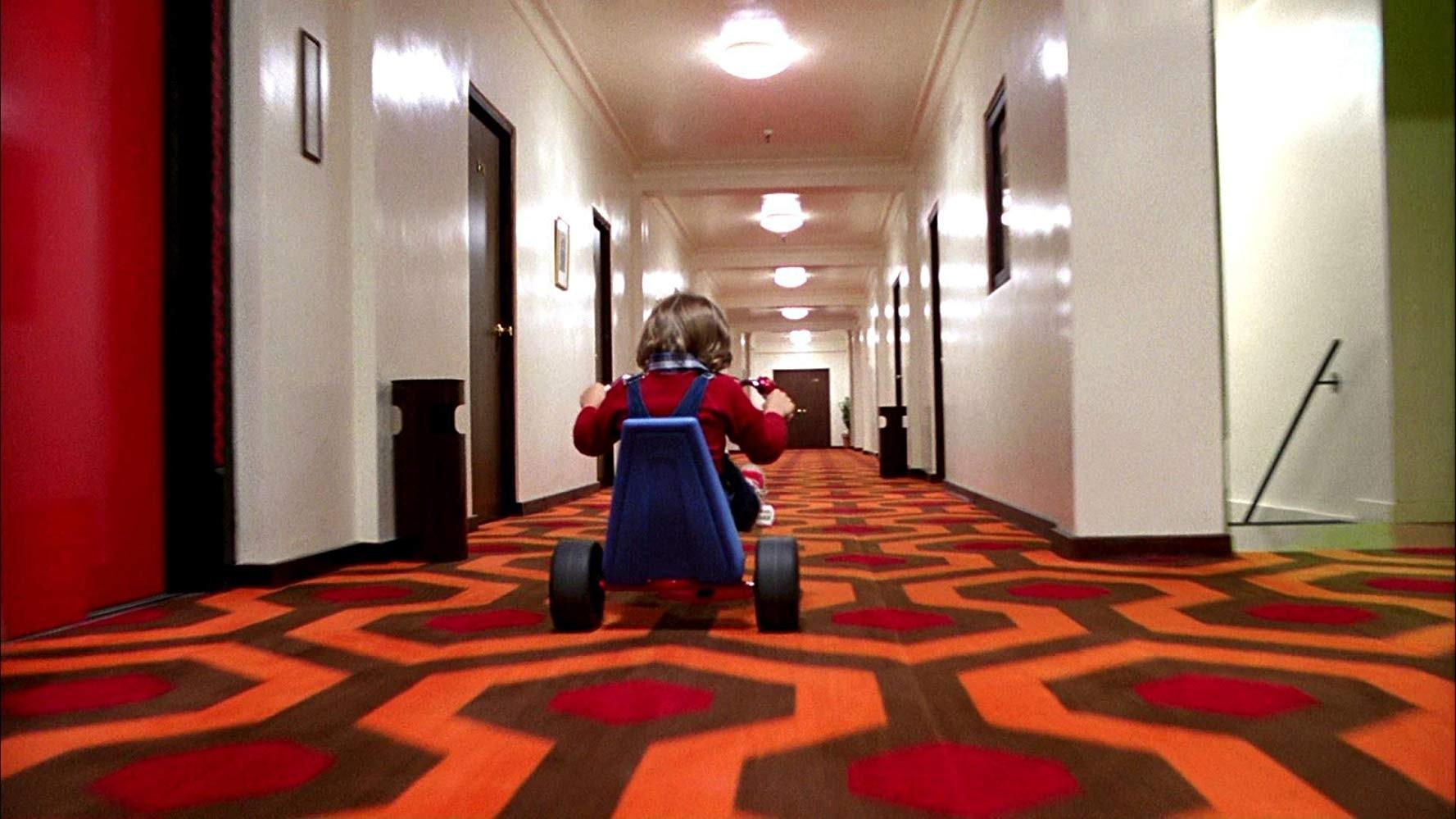 Redrum возвращается в первом трейлере триллера «Доктор Сон»