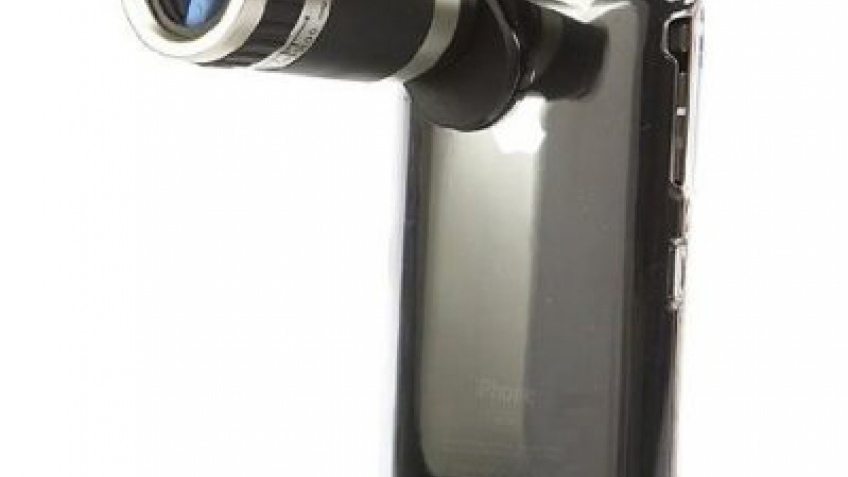 Исследование NPD: телефоны продолжают теснить недорогие цифровые камеры