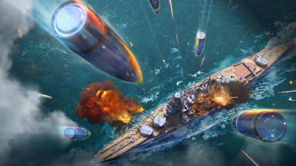 Сотрудник Wargaming отправил стримеру World of Warships оскорбительный промокод