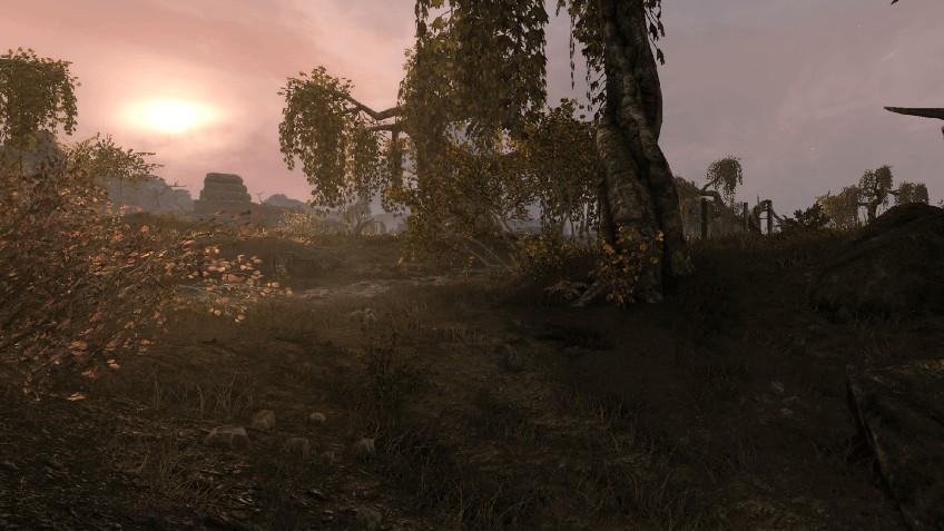 Новый трейлер модификации Skywind — Morrowind на движке Skyrim