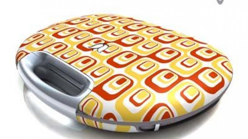Ноутбук с бриллиантами