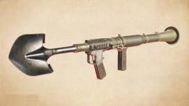 В Far Cry5 появился лопатомёт