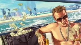 До понедельника Rockstar ежедневно раздаёт в GTA Online по 150 тысяч долларов