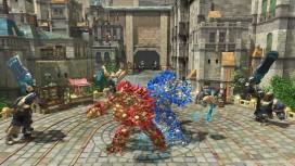 В PS Store появилась демоверсия Knack 2