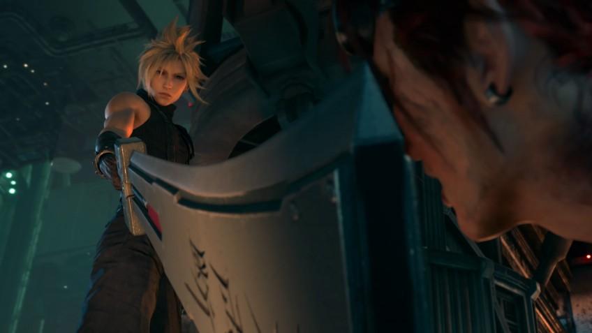 Unreal Engine4 не загружает текстуры высокого разрешения в ремейке Final Fantasy VII