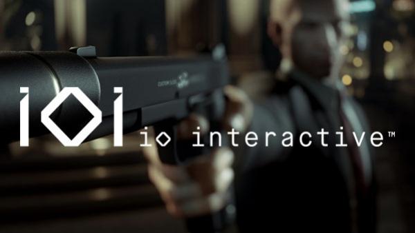 Сайт IO Interactive намекает на новую игру на движке Unreal Engine