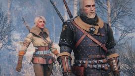 «Ведьмак 3: Дикая охота» продолжает бить свои рекорды: пик в Steam превысил 100 тысяч