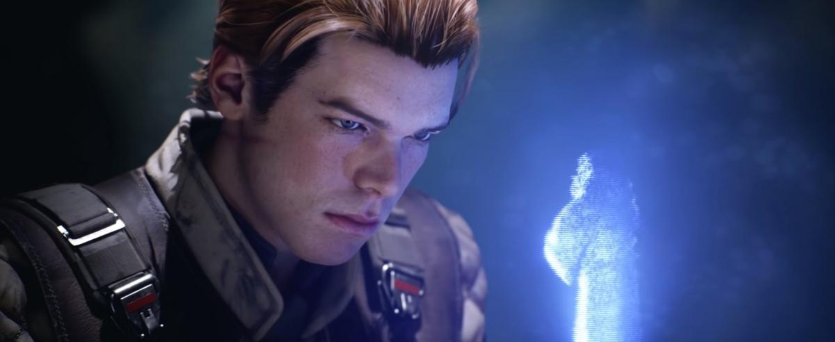Авторы Star Wars Jedi: Fallen Order: это игра, которую мы задумывали с самого начала