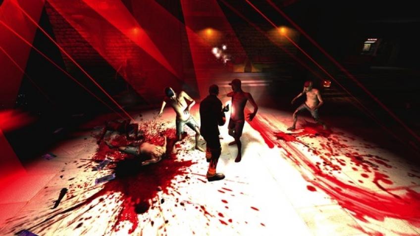 Killing Floor стала временно бесплатной