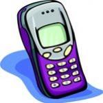 Сотовый телефон в будущем