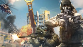 Call of Duty Mobile выйдет 1 октября на iOS и Android