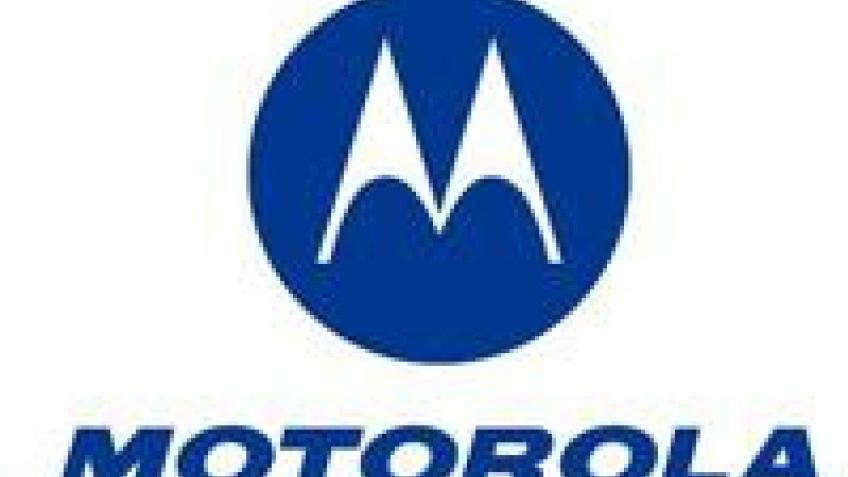 Motorola избавится от телефонного бизнеса?