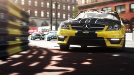 GRID Autosport научат работать с Oculus Rift
