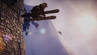 В Steep в новом сезоне можно добыть снаряжение из «Assassin's Creed Одиссея»