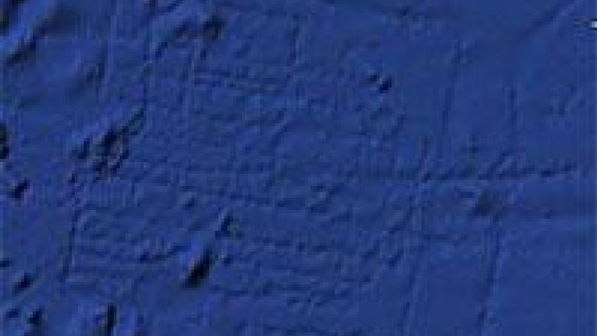 Google Earth нашла Атлантиду