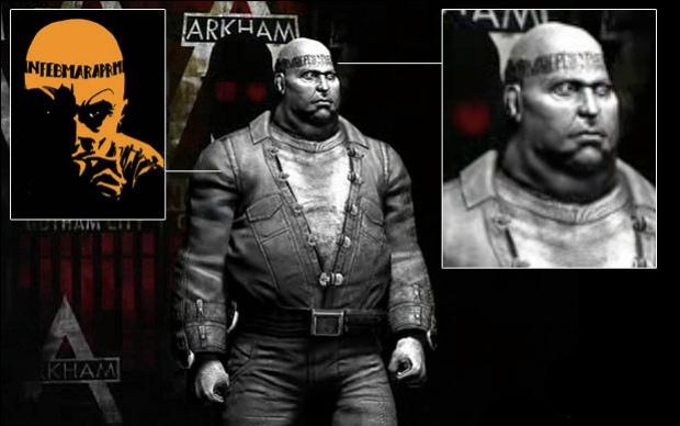 Новый злодей для Arkham City