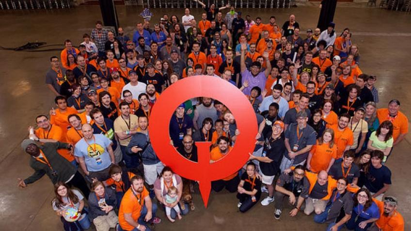 Bethesda объявила даты проведения QuakeCon 2018