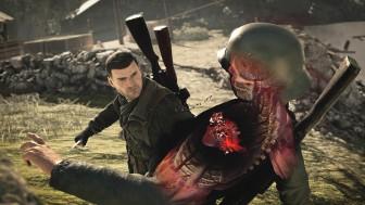 В новом ролике Sniper Elite4 авторы рассказали обо всех особенностях игры