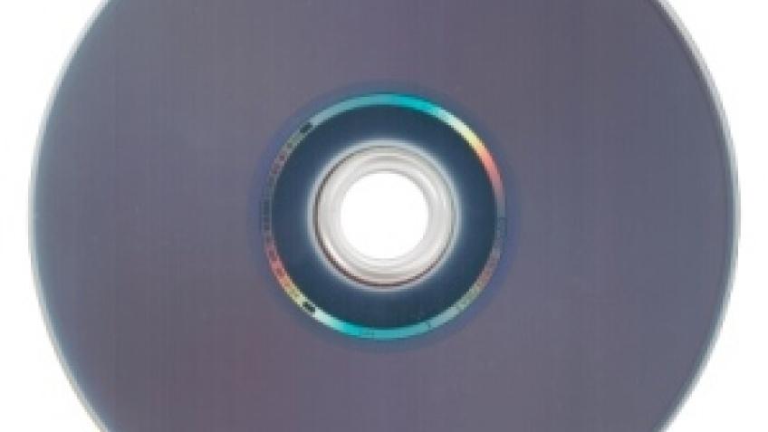 Диск на основе оксида титана вместит 25 Тб