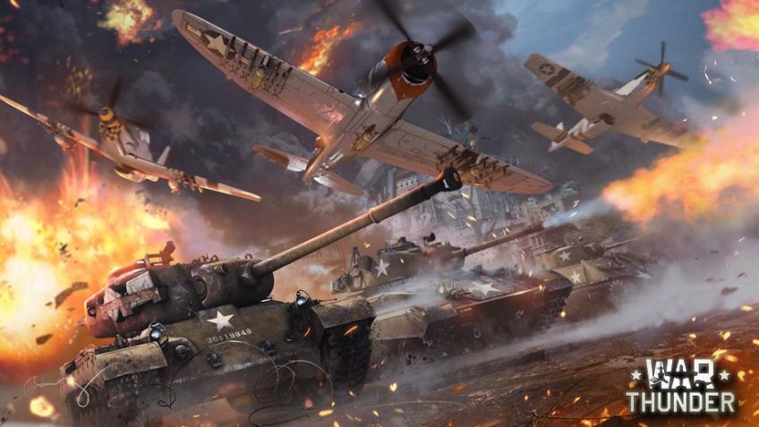 Авторы военной техники в War Thunder могут получать до десяти тысяч долларов