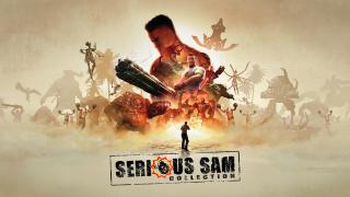 Через неделю Serious Sam Collection выпустят на Nintendo Switch
