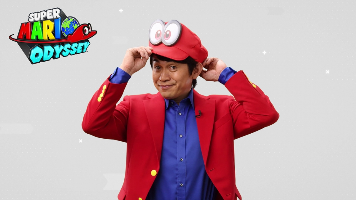 Что показали на Nintendo Direct: Octopath Traveler, Super Mario Odyssey, Xenoblade Chronicles2