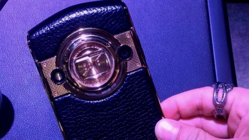 Представлен первый смартфон на Snapdragon 865