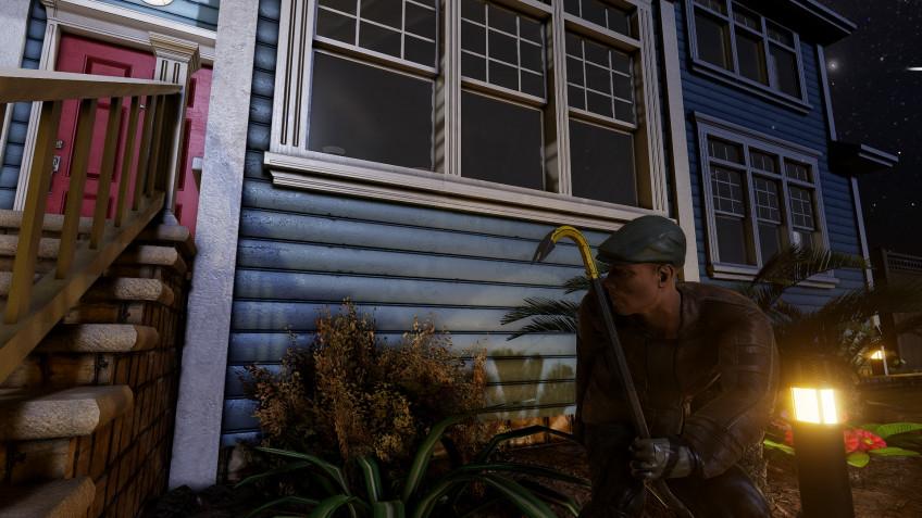 Автору Apparition доверили работу над Thief Simulator2