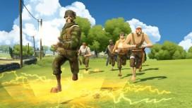 """Из Battlefield Heroes выживают """"халявщиков"""""""
