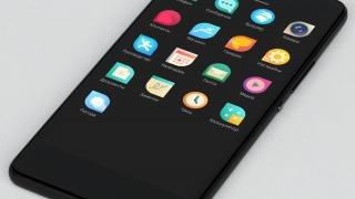 Компания INOI представила лимитированную серию смартфонов