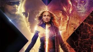 В новом трейлере «Тёмного феникса» напомнили всю историю Людей Икс