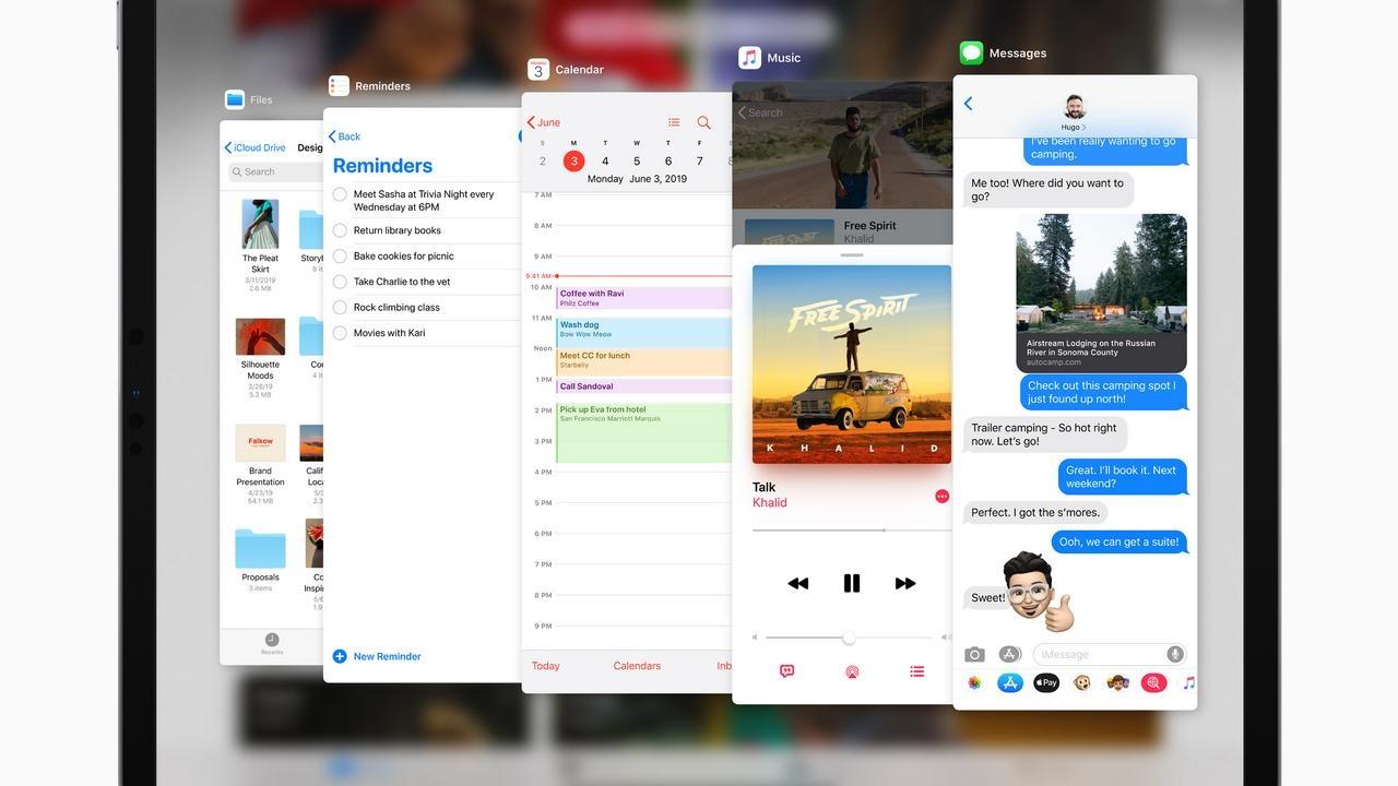 Apple добавила поддержку мыши в iOS13 и iPadOS. И она странная