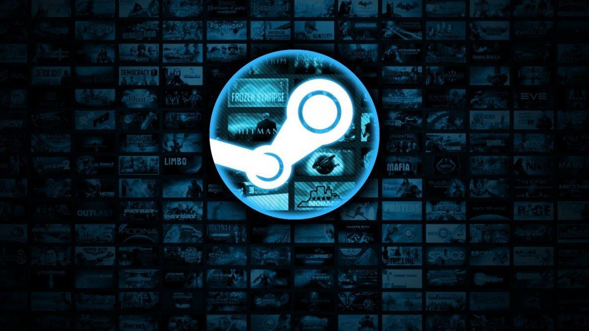 Steam установил рекорд по числу одновременных пользователей —25,4 млн