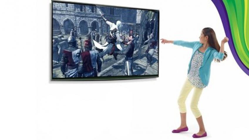 Kinect для хардкора