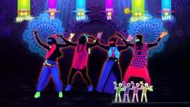 Just Dance 2017 вышла на Nintendo Switch