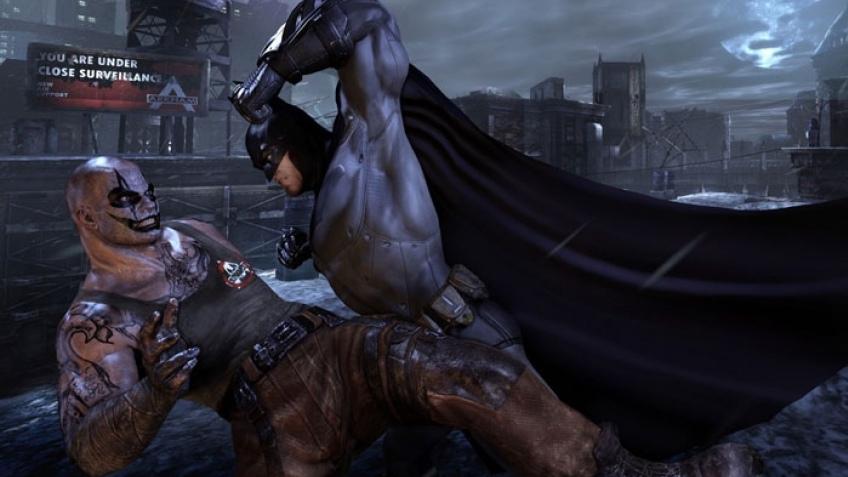 Бэтмен изменил сознание людей