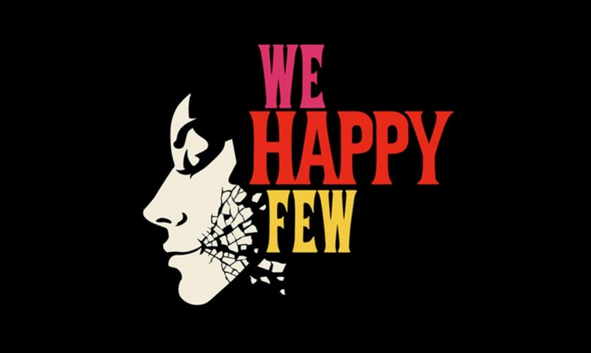 Авторы We Happy Few показали «утопическое» общество