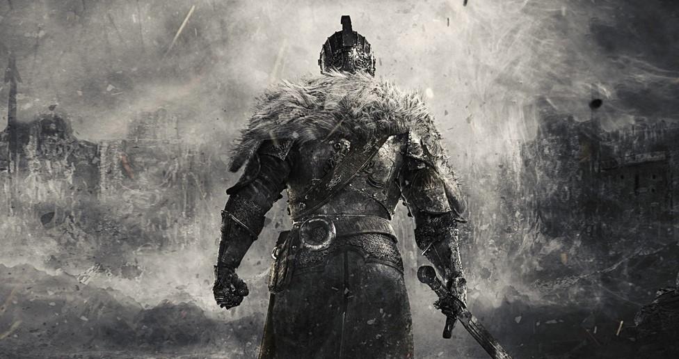 Слух: Dark Souls2 выйдет на Nintendo Switch