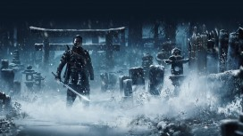 Разработчики Ghost of Tsushima поделились концепт-артами своей игры