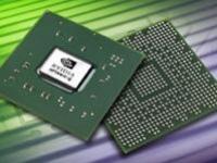 NVIDIA готовит мобильный чипсет