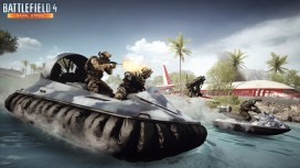Дополнение для РС-версии Battlefield4 отложили