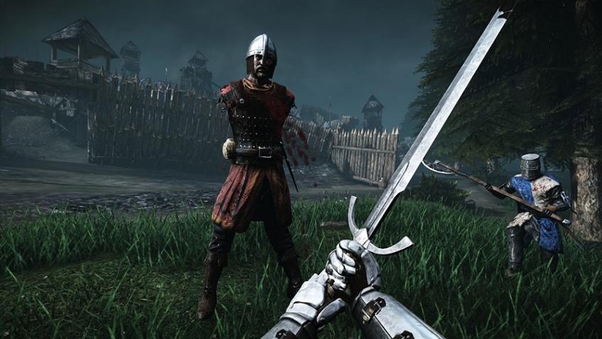 Chivalry: Medieval Warfare выйдет на Xbox One и PS4 в декабре