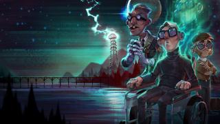 Оккультная комедия Nine Witches: Family Disruption выходит4 декабря