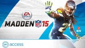 Подписчики EA Access получили бесплатный доступ к Madden NFL15